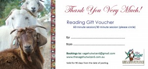 WebpageThank You voucher goats