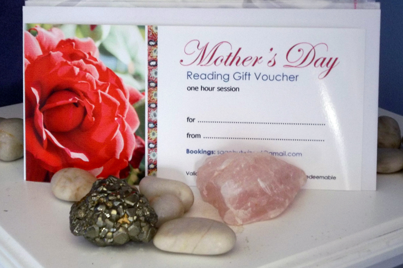 mothers day voucher photo